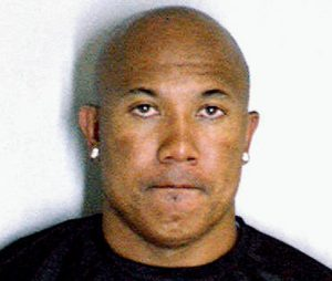 Hines Ward Arrest