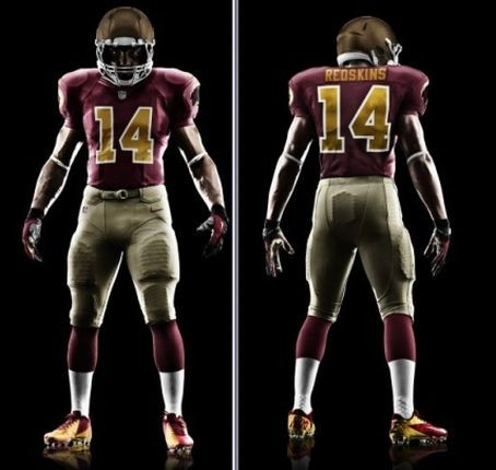 brand new af40e 32ecf Washington Redskins To Debut Throwback Jerseys – Joe ...