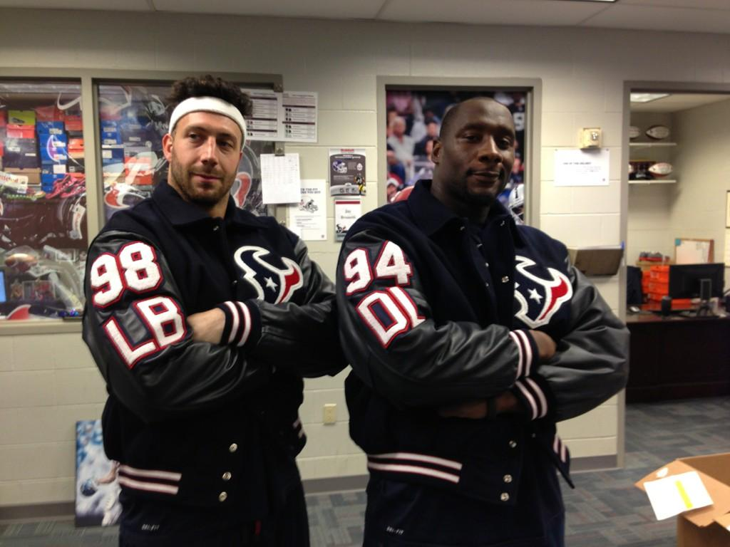 TexansJackets