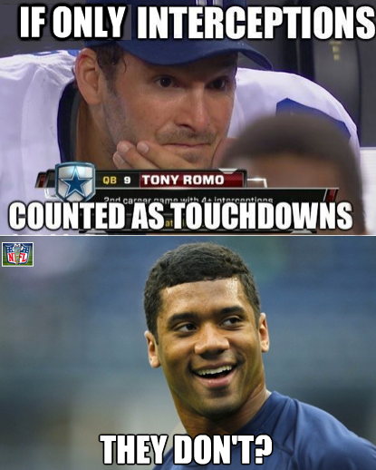 Dallas Cowboys Win Memes >> A Compilation Of Tony Romo Memes To Get You Through Hump Day – Joe Montana's Right Arm