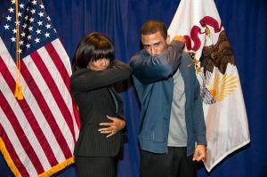ObamaKaepernick