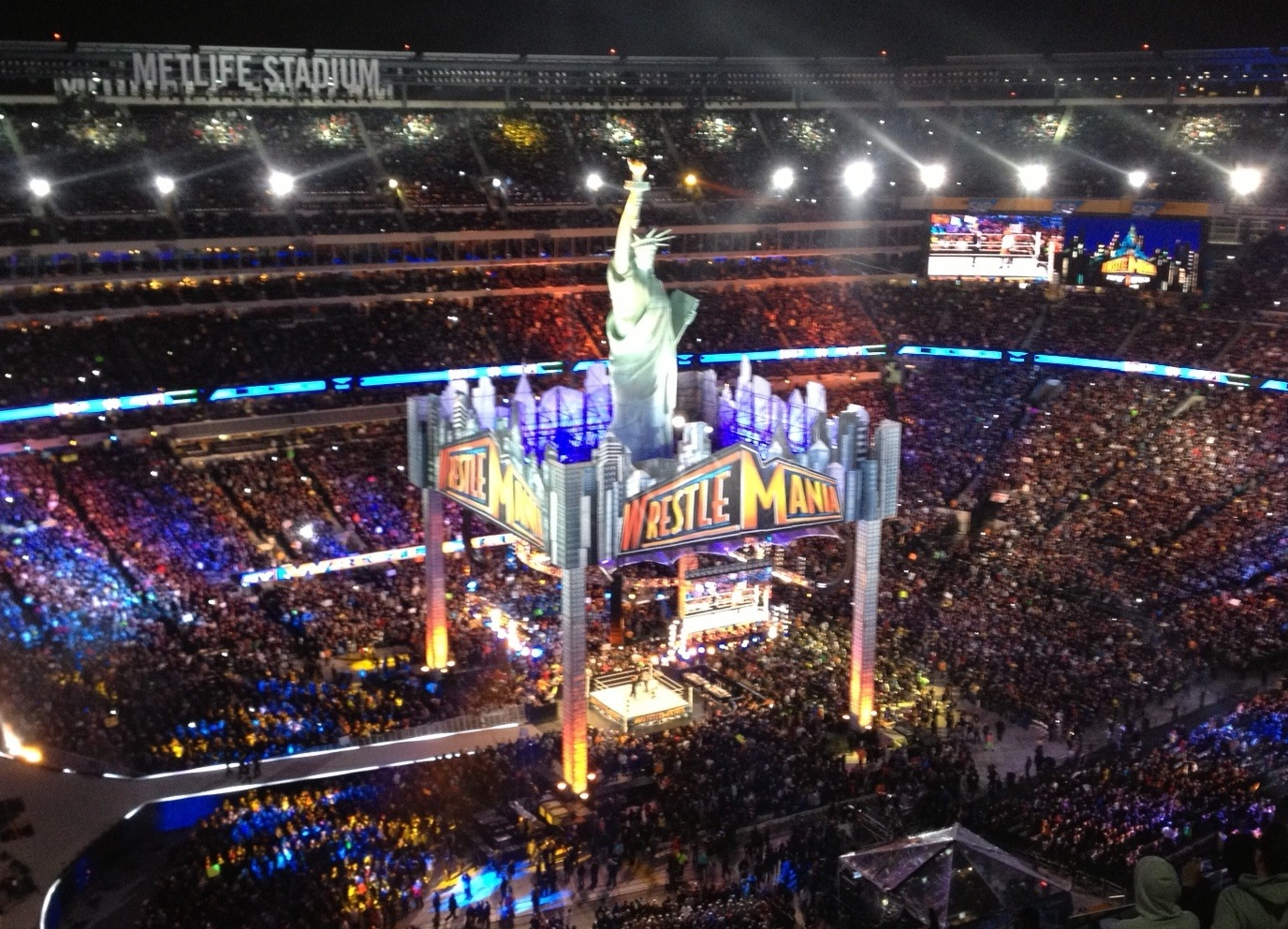 This is a list of WWE pay-per-view events, detailing all professional wrestling cards promoted on pay-per-view (PPV) by WWE.. WWE has broadcast pay-per-views since the s, when its classic
