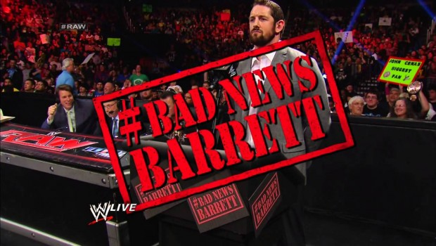 BadNewsBarrett
