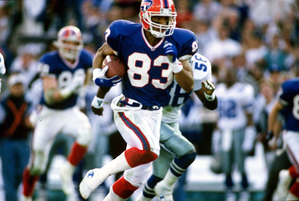 Super Bowl XXVII: Dallas Cowboys v Buffalo Bills