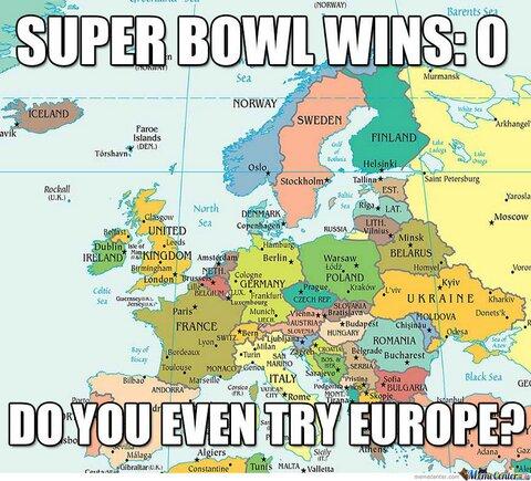 SuperBowlEurope