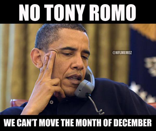 RomoCowboys