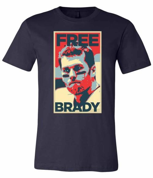 FreeBradyNavy