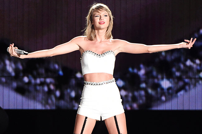 Taylor Swift The 1989 World Tour Live In Pittsburgh