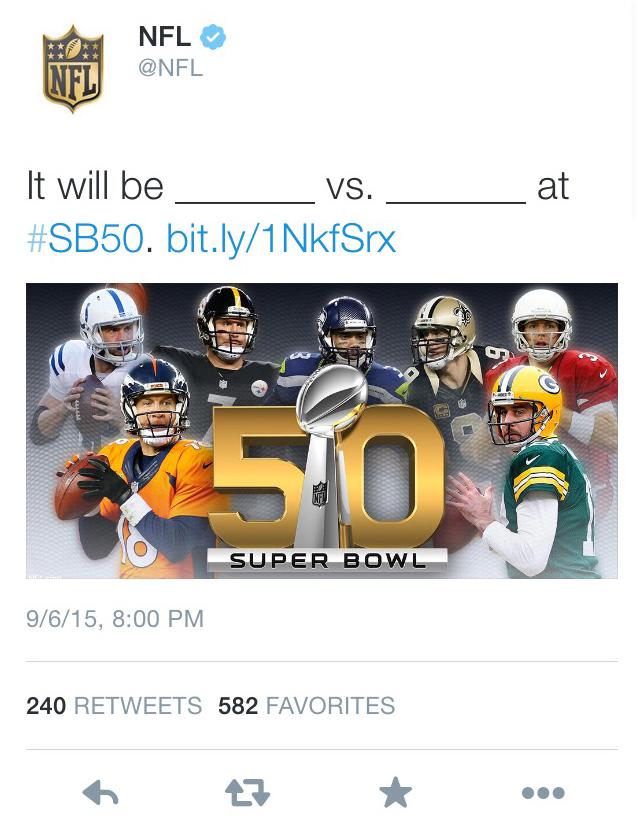 SB50tweet