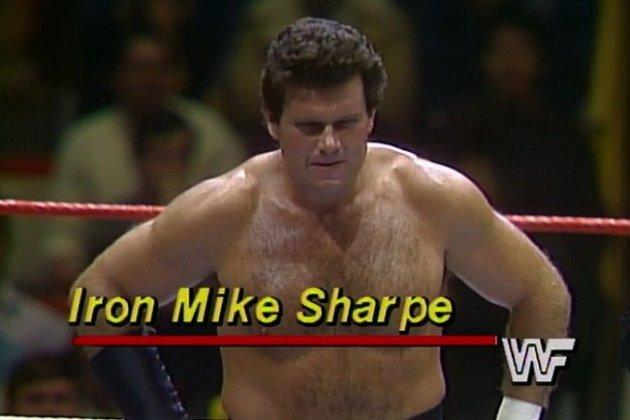 MikeSharpe