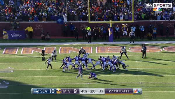 c747f441 Here Is The Vikings Radio Call Of The Missed Blair Walsh Field Goal ...