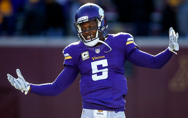 The Teddy Bridgewater Injury Casts A Pall Over The NFL ...
